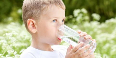 3 Water Contaminants That Affect Children, Airway Heights, Washington