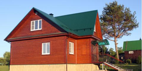 What You Need to Know About Metal Roofing, Red Wing, Minnesota