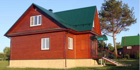 4 Compelling Reasons to Install a Metal Roof, Andover, Minnesota