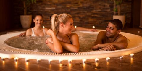 4 Reasons to Get a Hot Tub, Miami, Ohio