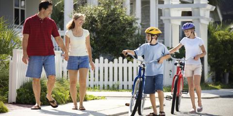4 Reasons to Choose an Independent Insurance Agency, Randleman, North Carolina