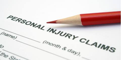 How to File a Successful Personal Injury Claim, Kalispell, Montana