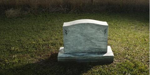 The Basics of Installing Grave Markers, Rochester, New York