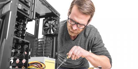 3 Ways to Prevent Computer Repairs, Canton, Ohio