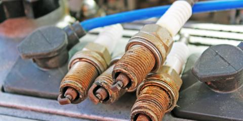 3 Signs You Should Change Your Spark Plugs, Stillwater, Minnesota