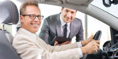 4 Tips on Test-Driving New Cars, Savannah, Georgia