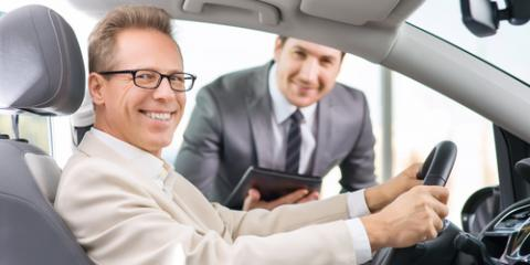 North Ridgeville Car Dealership Explains How to Test Drive a Vehicle, North Ridgeville, Ohio