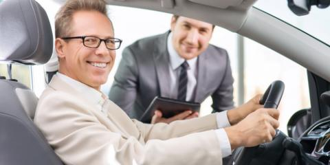 4 Tips for Making the Most of a Test Drive, Brookhaven, New York