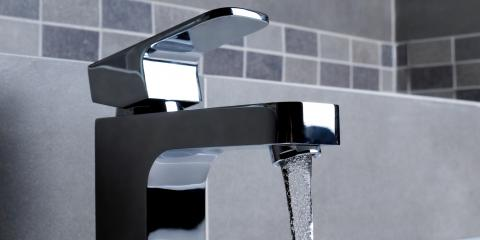 5 Signs Your Home Needs a Water Softener, Key Center, Washington