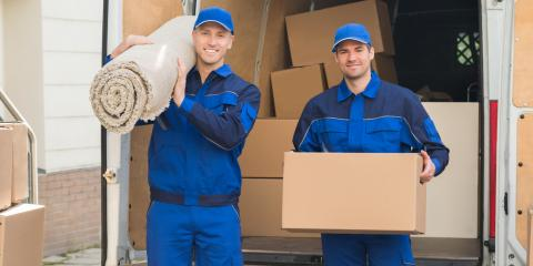 Get the Help You Need! Local Professional Moving Service Earns Rave Reviews, Walton, Kentucky