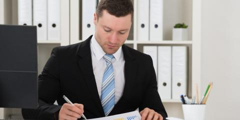 3 Traits & Actions to Expect From a Bankruptcy Attorney, Hill, Arkansas