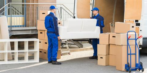 Moving Company Gives 4 Tips on How to Move Fragile Items Safely, Ewa, Hawaii