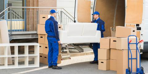 Local Moving Service Shares 3 Reasons to Make Your Home in Union, KY, Walton, Kentucky