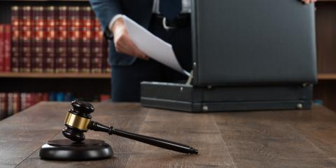 When to Hire an Automobile Accident Lawyer, Bronx, New York