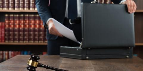 3 Tips for Finding a Quality Personal Injury Attorney, New Kensington, Pennsylvania