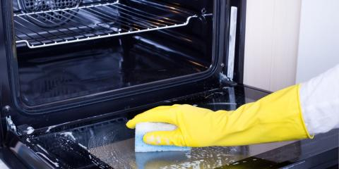 How to Clean Your Stove Properly to Avoid Oven Repairs, Elizabethtown, Kentucky