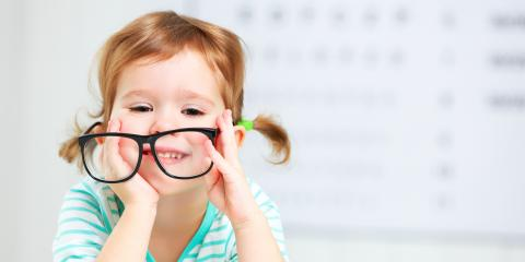 What Is Myopia? An Eye Doctor Explains, Cincinnati, Ohio