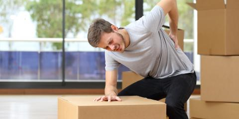 4 Types of Injuries Commonly Covered by Workers' Compensation , Greensburg, Pennsylvania