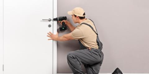 4 Situations that Require an Emergency Locksmith, Hurst, Texas