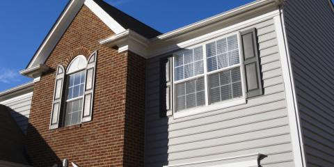 Avoid These 3 Mistakes During a Vinyl Siding Installation, Anchorage, Alaska