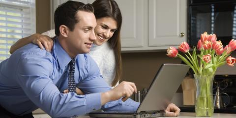A Couples' Guide to Creating a Budget, Totowa, New Jersey