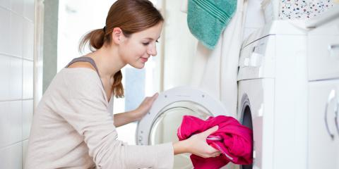 Laundry Do's & Don'ts When You Have a Septic Tank, Fairbanks North Star, Alaska