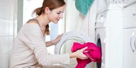 3 Laundry Tips to Keep Your Clothes From Changing Shape, Lithonia, Georgia
