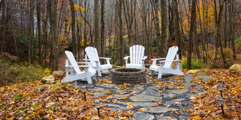 What Makes Fire Pits Perfect for Fall?, St. Charles, Missouri