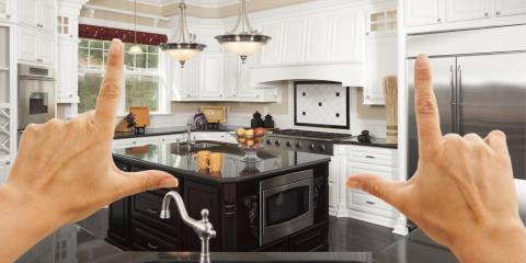 Top Kitchen Remodeling Trends of the Year, Cincinnati, Ohio