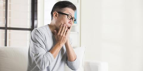 5 Issues Impacted Teeth Cause, Anchorage, Alaska