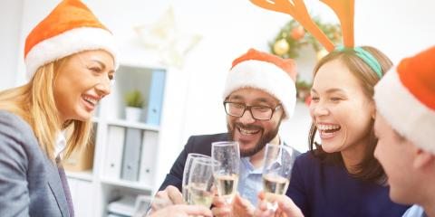 Top 5 Ideas for a Lively Corporate Christmas Party, Honolulu, Hawaii