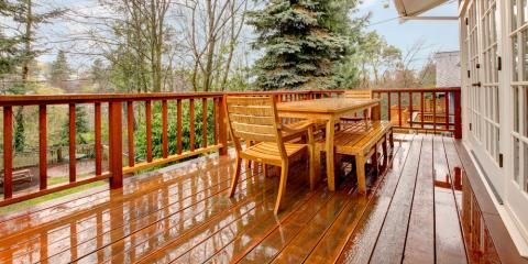 3 Signs You Need a New Deck, New Braunfels, Texas