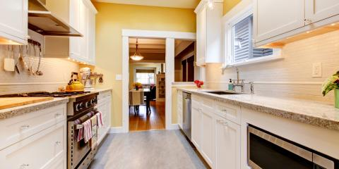 Top 3 Small Kitchen Remodeling Ideas, Lawrence, Indiana