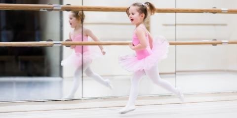5 Compelling Reasons Parents Send Their Children to Dance Classes, Lincoln, Nebraska