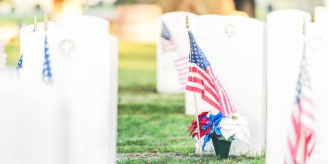 A Guide to Planning a Military Funeral in Connecticut, Stratford, Connecticut