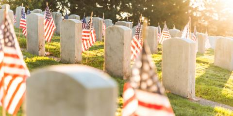 A Guide to Planning Military Funerals, Martinsburg, West Virginia