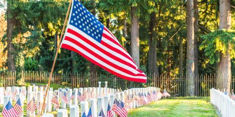 3 Military Funeral Customs, Monroeville, Alabama