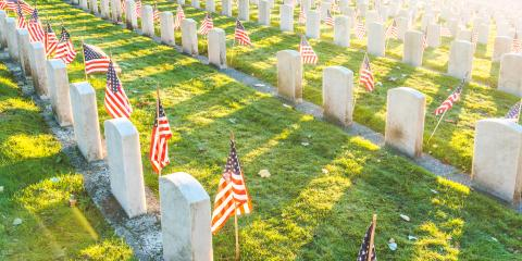 What You Need to Know About Veteran Funeral Planning, Grandview, Ohio
