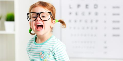 4 Ways to Tell Your Preschooler Has Vision Issues, Pinehurst, Massachusetts