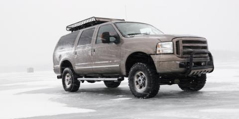Auto Mall on What the Differences Are Between a 4WD & an AWD, Queens, New York