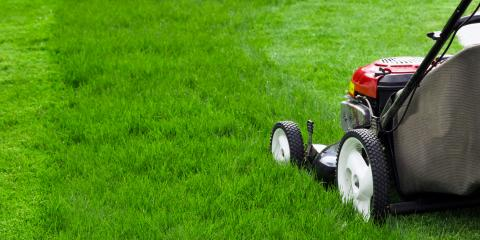 5 Mowing Tips to Keep Your Lawn Healthy, Dayton, Ohio