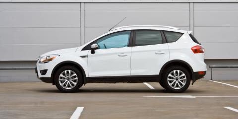 What's the Difference Between an SUV and a Crossover?, Camden, Alabama