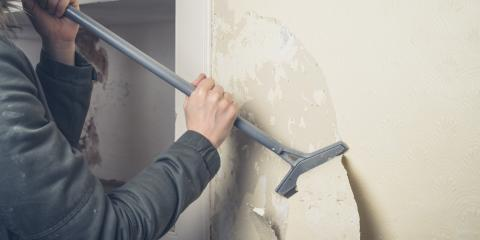 House Painting Pros Answer 3 Common Questions About Wallpaper Removal, Denver, Colorado