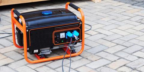 5 Tips for Proper Generator Maintenance, ,