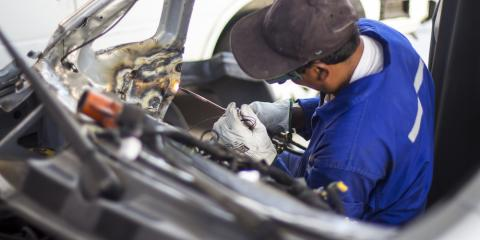 3 Essential Tips for Choosing an Auto Body Shop, Wallkill, New York