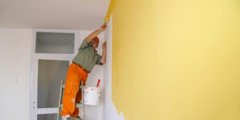 4 Reasons to Hire Professionals to Paint Your House, Lindsay, Oklahoma