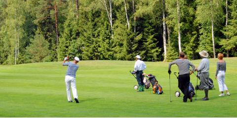 5 Tips for Displaying Proper Golf Etiquette , Saratoga, Wisconsin