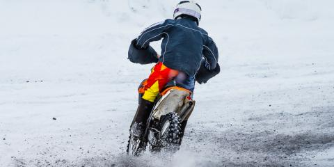 3 Important Tips For Winter Dirt Bike Riding, Beaverton-Hillsboro, Oregon