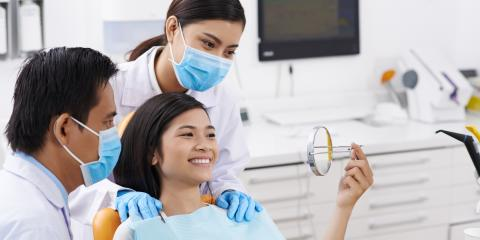 4 Signs to Get a New Dental Crown, ,