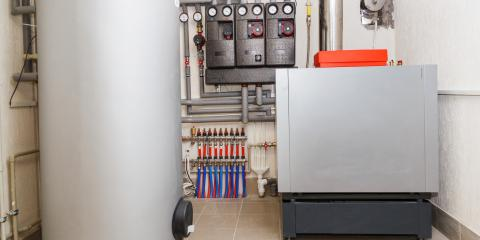 5 FAQ About Residential Furnace Repair, Columbia, Illinois